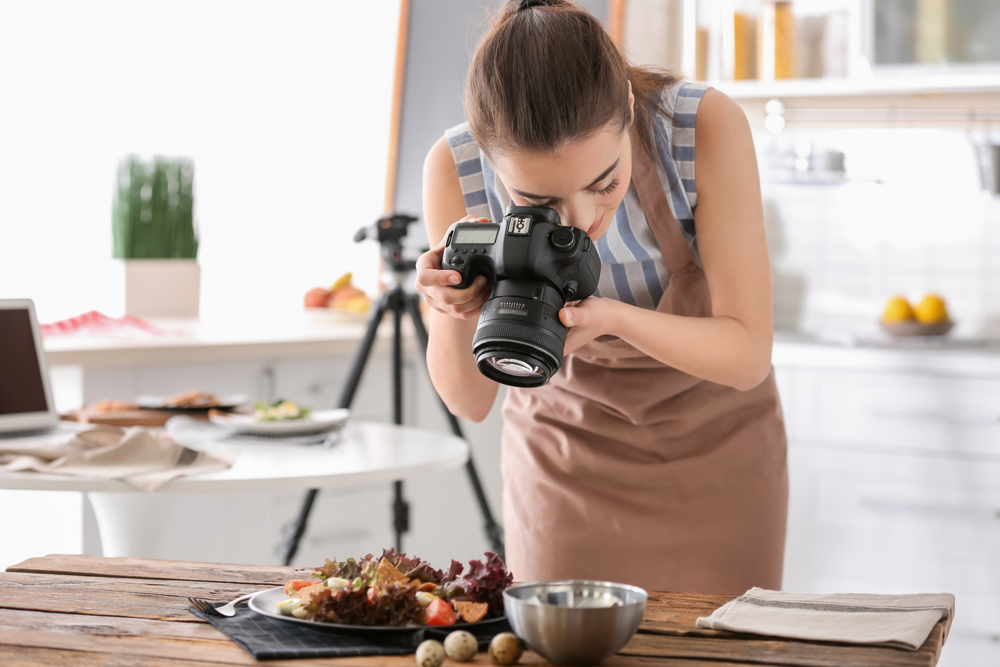 Top 20 UK Food Blogs 2018